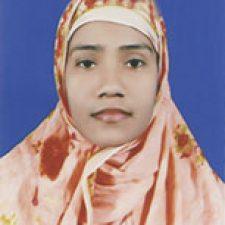 Ruksana Begum