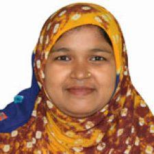 Alya Begum