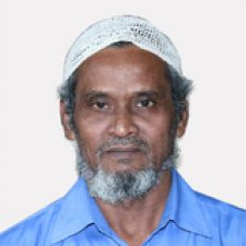 Md. Faisal Sarker