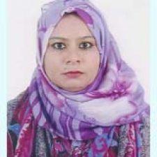 Ms. Farhana Yasmin
