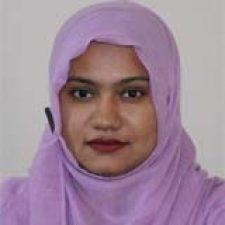 Farjahan Akhter