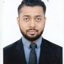 Gazi Shahid Ullah