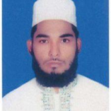 Musharrof Hossain