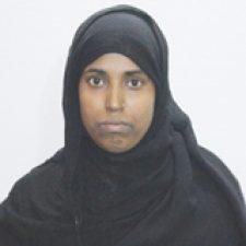 Josna Begum