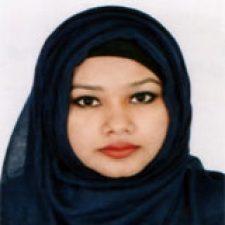 Lamia Sultana