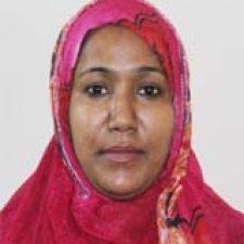 Nasima Begum