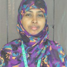 Shahida Begum