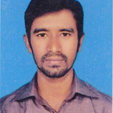 Shohrab Hossain