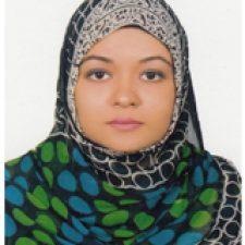 Zarin Chowdhury