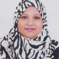 Ms. Afroza Ahsan Kabir