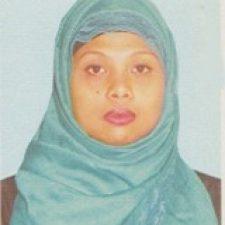 Ms. Benajir Farzana