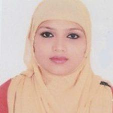 Mahmuda Akter