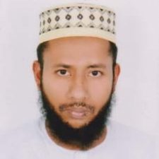 Syed Mojahidul Islam