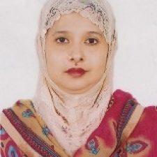 Nasrin Akhter