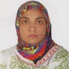Ms. Reedwana Hasan
