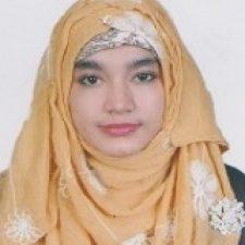 Rezwana Sultan