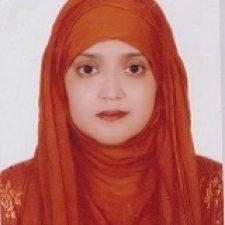 Sultana Akther Ratna