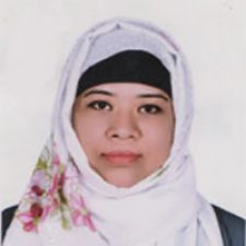 Kasmary Sultana