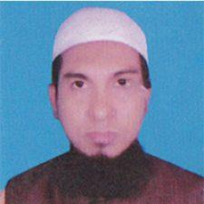 Md. Mukarram Hossain