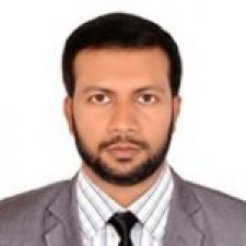 Shahriar Azgar