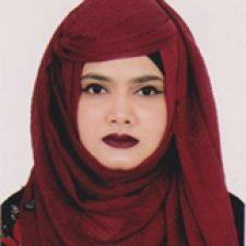 Tahmida Shammi